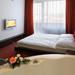 Hotel v Brně